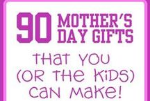 Mother's Day / Great ideas on how to celebrate Mom this year!