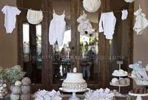 Baby Shower Ideas / Great baby shower themes/ideas