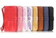 iPhone 6/6S Cases / http://www.cellrizon.com/collections/leather-case-for-iphone6