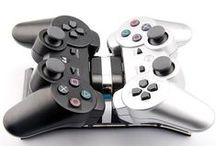 Game Console Accessories