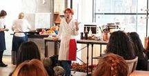 Şemsa Denizsel ile keyifli bir ekmek workshop'u