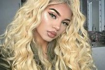 Go Blonde / Blond colors for brown skin, hair colors for warm skin tones, hair colors for light skin, hair colors 2016, hair colors for cool skin tones, hair colors, hair colors and styles, hair colors brown, best hair colors, beautiful hair colors, hair colors diy, different hair colors, crazy colors hair dye, exotic hair colors, hair colors for pale skin, hair colors for dark hair, loreal hair colors, nice hair colors, new hair colors, hair colors ombre