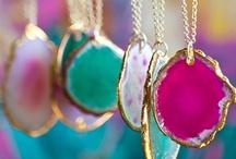 Jewelry / by Ashley Donofrio