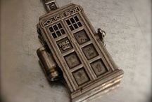 Doctor Who / by Kimberly Schrope