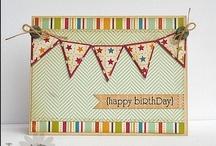 Paper Crafts / by Dawn Klawikowski