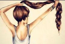 Hair&Beauty / by Beth Eagle