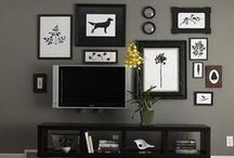 Home Decor / All things that I would love for the house!!! / by Julie Ward