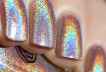 Everything Nails / by Kristy ~