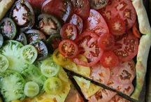 food / by Angela Zweck