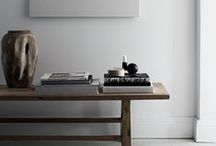 INTERIORS*DETAILS / those little things that are so important in decorating. art, ceramics, textiles, plants, little lovely still lifes. home accessories that I like.