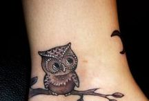 Tattoos and other items I would love to have!! / Mostly tattoos I would love to have one day!! / by Julie Ward