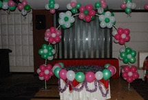 Birthday Party Decorations / Birthday Party Decorations Ideas and Supplies