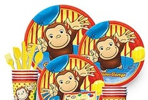 Curious George Party Supplies / My Birthday Supplies offers you amazing Curious George Birthday Party Supplies