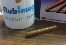 The Flubit Biscuit Club / by Flubit.com