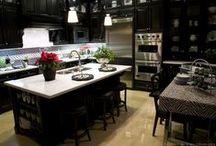 Kitchen and Dining Room / by Erin Krushelniski