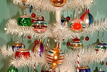 Christmas Trees / by Tina Miller
