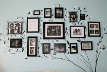 Home Decor-- The HORVATH way