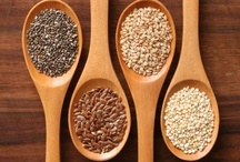 Quinoa / by Jackie Krueger