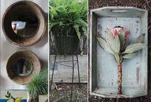 display / Gorgeous vignettes, and visual merchandising. / by Linda Colquhoun