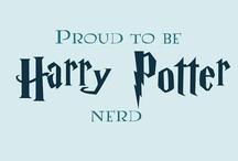 Harry Potter / by Erin Krushelniski