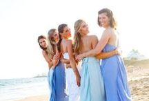 Bridal Party / by Erin Krushelniski