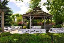 Wedding Decor and Venues / by Erin Krushelniski