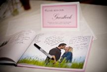 Wedding Guests / Favours, Invitations, and fun things to do for the guest. / by Erin Krushelniski