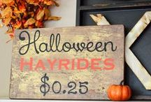 Halloween Ideas / Halloween costume ideas and decorations for a fun and festive evening! / by Bare Necessities