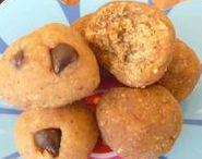 Gluten Free & Grain Free / Gluten and grain free recipe inspiration. Mostly vegan too. { Healthy | Flourless | Cake | Bread | Breakfast | Meals | Snacks }