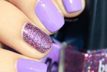 Nail Love / by Bare Necessities