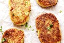 High Carb Low Fat Vegan / HCLF recipe inspiration.  { Vegan   Plant-Based   Dinner   Dessert   Breakfast   Snacks   Healthy   High Carb   Lifestyle }