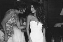 Wedding Dresses / by Ashley Donofrio