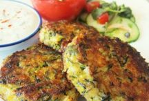 Greek and Middle East food / Recipes that will make your mouth water