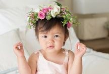 Baby & Toddler Photography