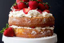 Cake! / Cakes, duh