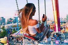 Theme Park!!!