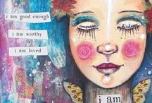 Spirituality & Meditation / A journey to a spiritual life.  { Meditation   Quotes   Art   Energy    Inspiration   Body   Feminine   Luna   Decor   Symbols   Retreat   Yoga   Wellness   Dreams   Awareness   Connection   Universe   Love   Unity }