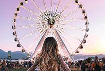 •Coachella•