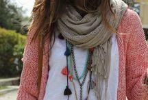 My style / by Sara Webb Bibb