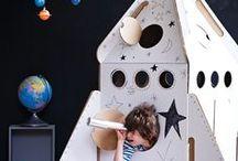 Play {Kid's Corner} / by Patricia LoPiccolo