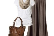 Clothing and Accessories / by Verna Davis Higginbotham