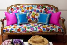 Bright and Lovely - furniture and decor