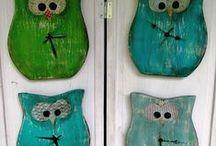 Crafty Items / by Verna Davis Higginbotham