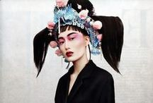 global fusion fashion / multicultural fashion past and present