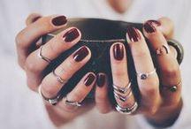 Jewelry / by Rebecca Spaulding