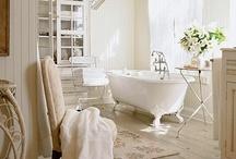 House-Bathroom / by Meg Q