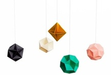 So Geometric / by Kristeen Tibbits