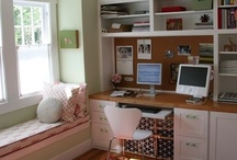 House-Office / by Meg Q