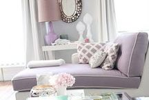 ideas for the home/ homes I like / by Amanda Marquez