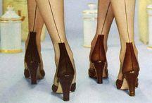 Vintage Fashion / by Janice Janiszewski